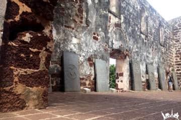 iglesias-saint-james-malaca-malasia
