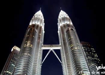 Mi viaje y recomendaciones para viajar a Kuala Lumpur
