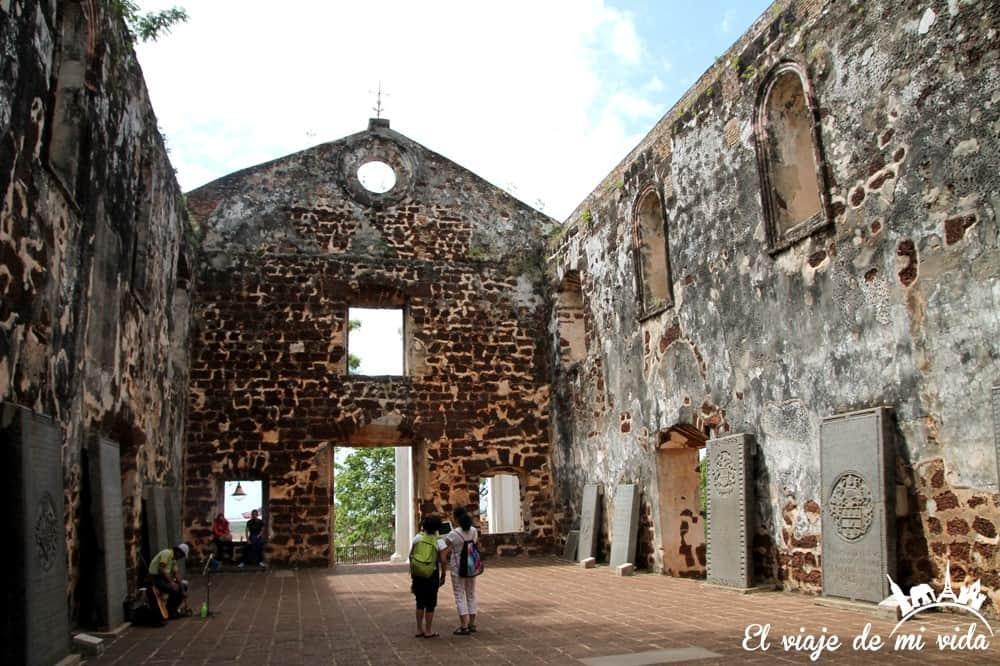 iglesia-saint-paul-malaca-malasia (2)