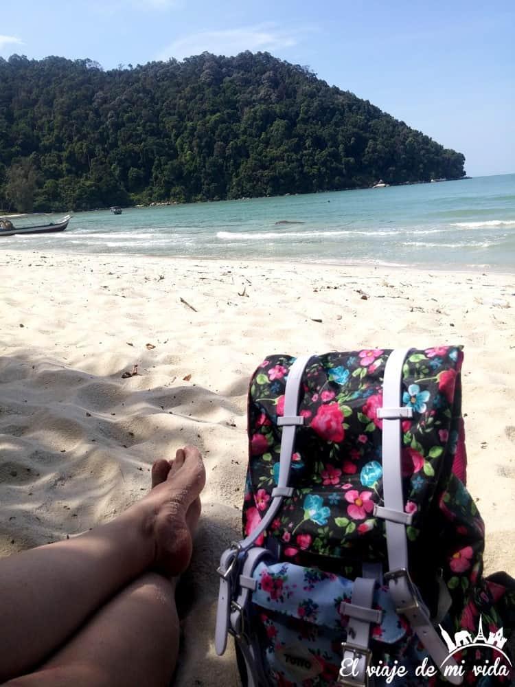 monkey-beach-malasia