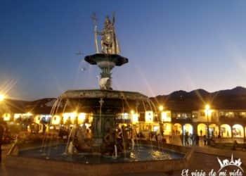 Sitios que ver en Perú