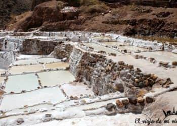 Excursión de un día a las salineras de Maras y Moray