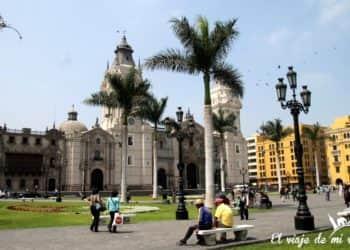 Mis 10 imprescindibles para conocer Lima