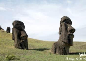 Mi viaje a la Isla de Pascua