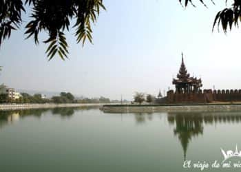 Guía y recomendaciones para viajar a Mandalay