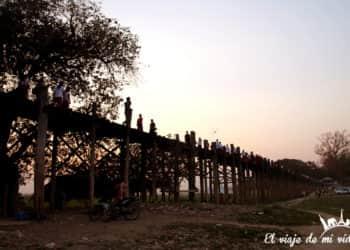Excursión de un día a Inwa, Amarapura y Sagaing