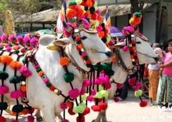 Mis 5 imprescindibles para conocer Mandalay
