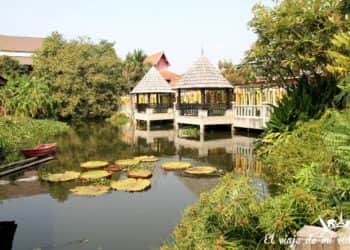 Mi viaje a Chiang Mai