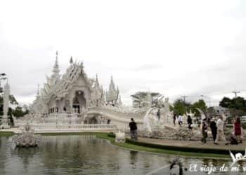 Excursión de un día a Chiang Rai y al Triángulo Dorado