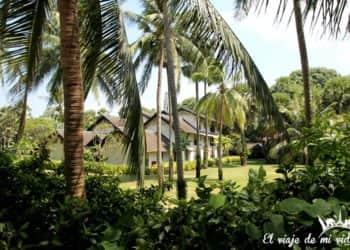 Mi viaje a Phuket