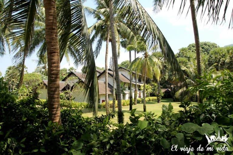 Resorts de Phuket, Tailandia