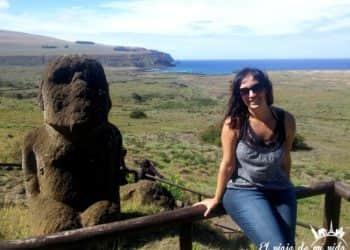 Presupuesto para viajar a Chile y a la Isla de Pascua