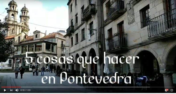 Noticias de Pontevedra