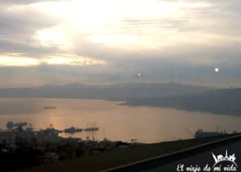 Sitios que ver en Chile