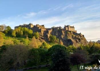 Guía y consejos para viajar a Edimburgo