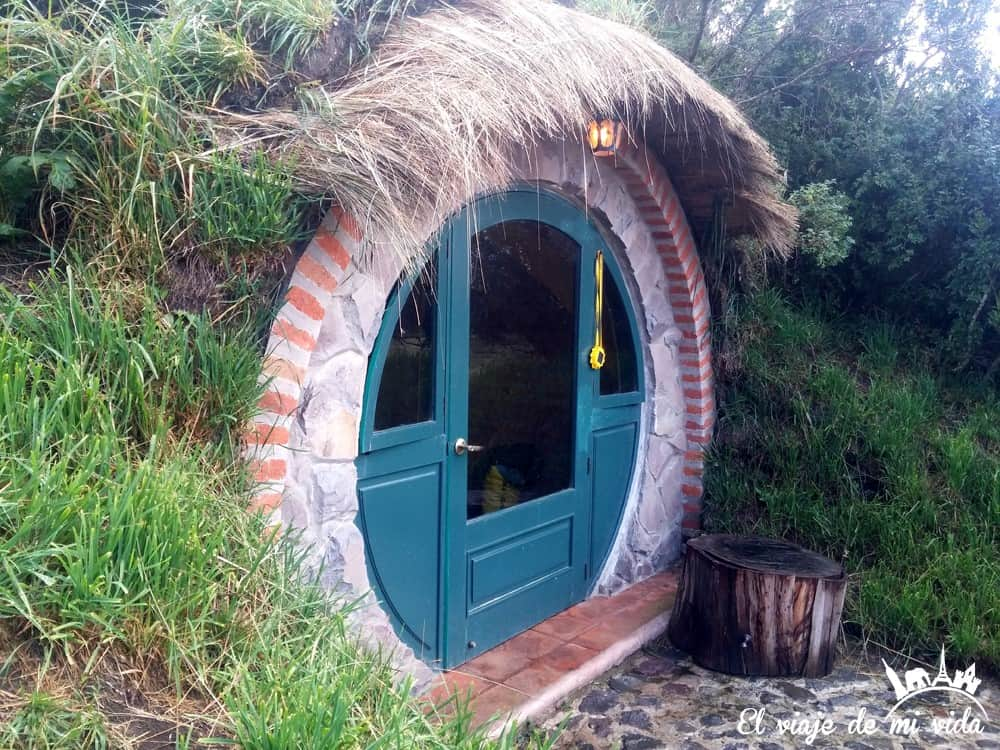Hostel Secret Garden Cotopaxi