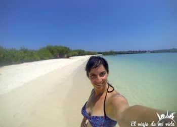 Mi viaje a Santa Cruz (Galápagos)