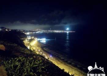 Vivir en Lima
