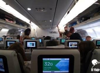 Nuevas tarifas low cost de Iberia para viajar a Estados Unidos