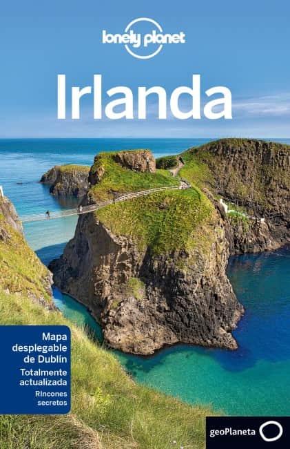 Guía de Irlanda