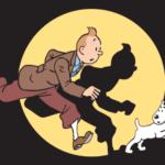 Tintin en Bruselas
