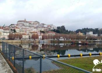 Guía y recomendaciones para viajar a Coímbra
