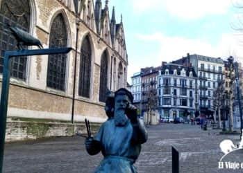 Guía y consejos para viajar a Bruselas