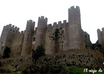 Guía y recomendaciones para viajar a Óbidos