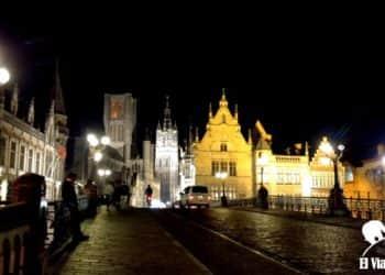 Guía y consejos para viajar a Gante