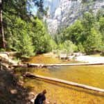 Ríos de Yosemite