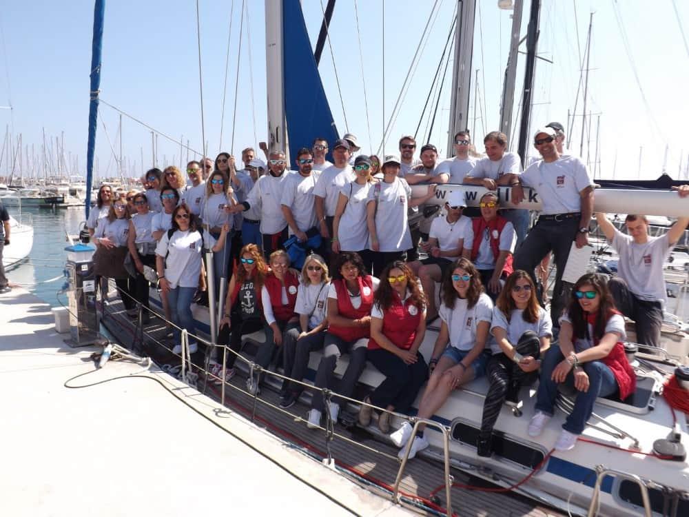 Sail4Singles