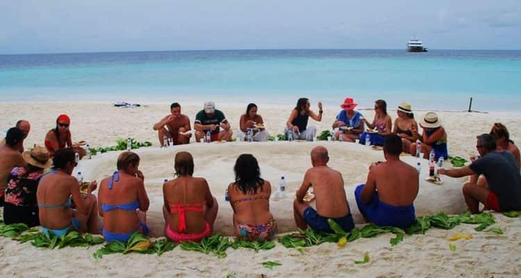 Agencias para viajar solo en grupo