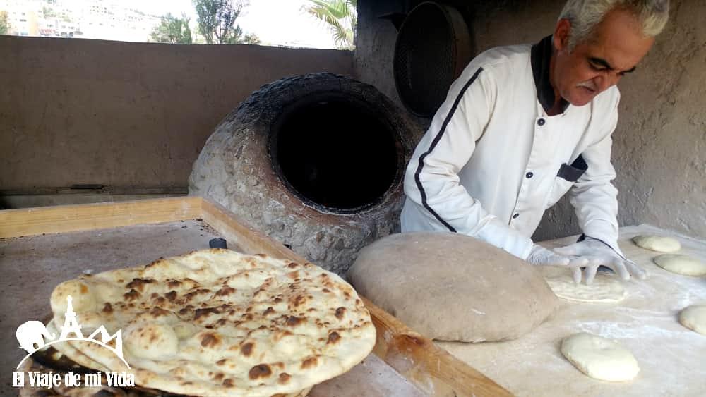 Costumbres jordanas