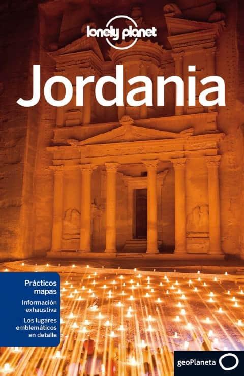 Guía de Jordania