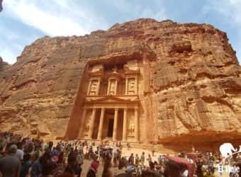 Sitios que ver en Jordania
