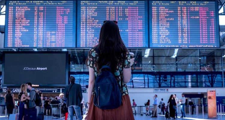 Resultado de imagen de reclamacion de vuelos