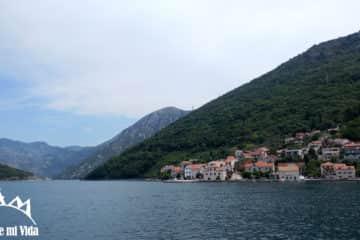 Bahía de Kotor, Montenegro