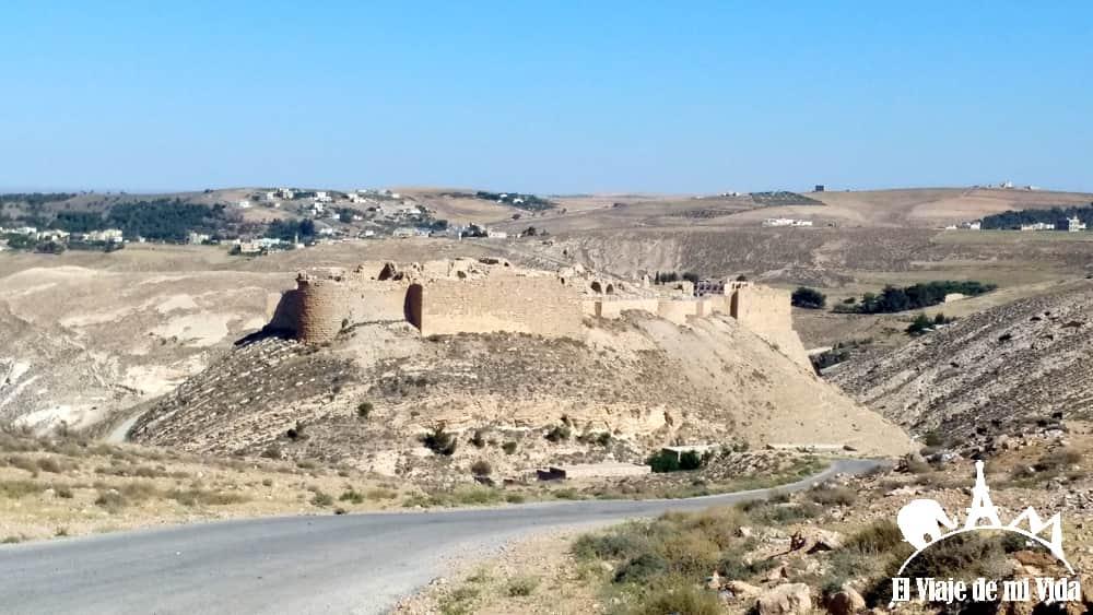 Castillo Al Shobak