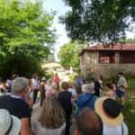 Ecomuseo de Arxeriz