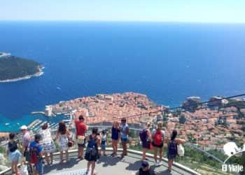 Sitios que ver en Croacia y en Montenegro