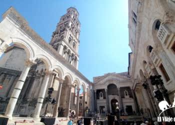 Guía y consejos para viajar a Split