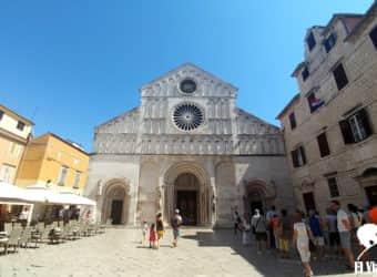 Guía y consejos para viajar a Zadar