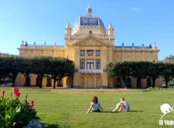 Guía y consejos para viajar a Zagreb