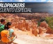 Descuento Worldpackers