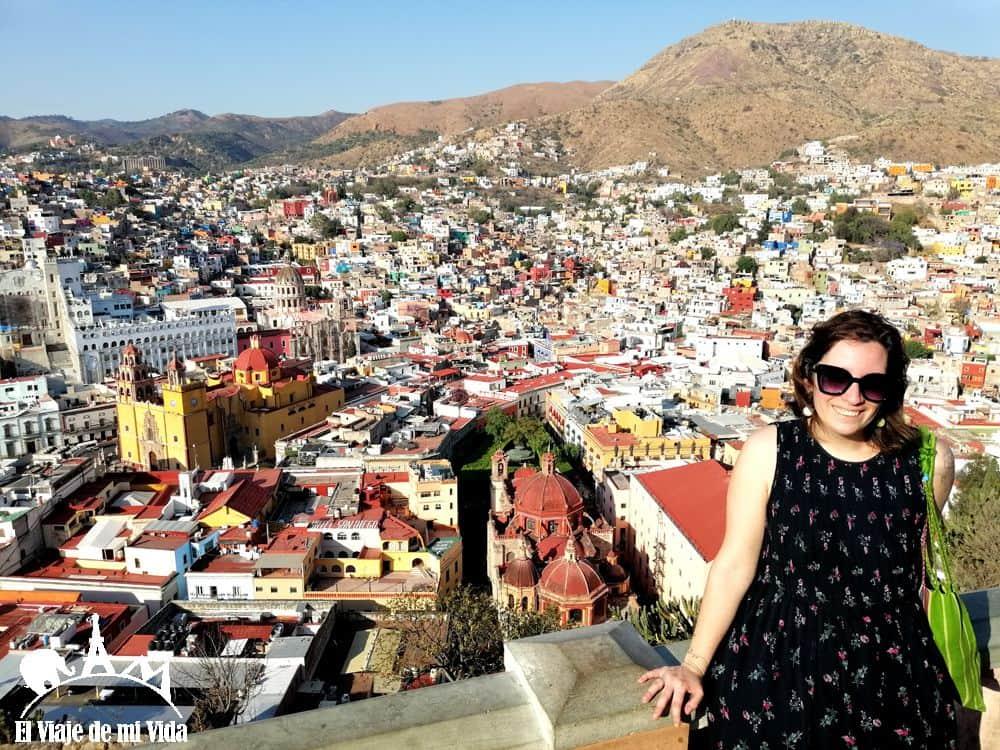 Viajar solo a México
