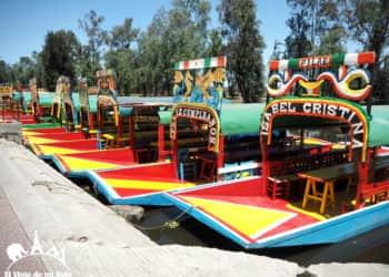 Sitios que ver en México