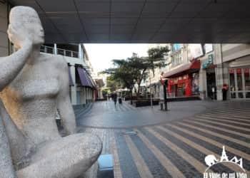 Guía y recomendaciones para viajar a Johannesburgo