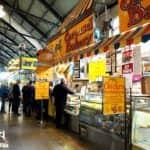 Mercado Saint Lawrence