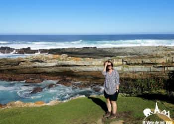 Guía y recomendaciones para viajar por la Garden Route
