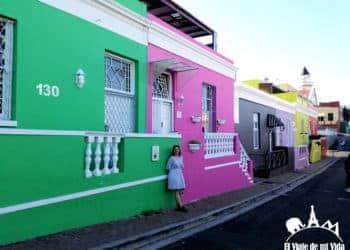 Guía y recomendaciones para viajar a Ciudad del Cabo